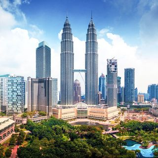Malesia e Singapore: itinerario per un viaggio di due settimane