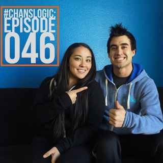 Maintaining Your Sanity When Running a Business | #ChansLogic Ep 046