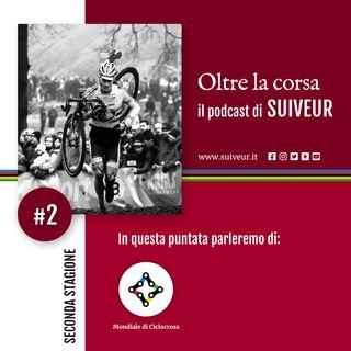 2.2 - Mondiale di ciclocross: analisi e approfondimento delle gare di Dübendorf