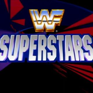 ENTHUSIASTIC REVIEWS #232: WWF Superstars 10-31-1992 Watch-Along