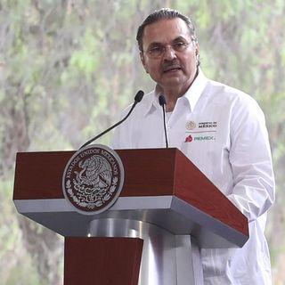 Director de Pemex acusado por conflicto de interés