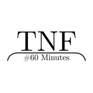 Episode 13 - 60 Minutes