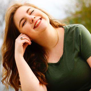 Meditación para sentir alegría