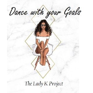Goal Advise Episode #1: The 8 Simple Steps to Achieve any Goal #simplifiedbyladyK