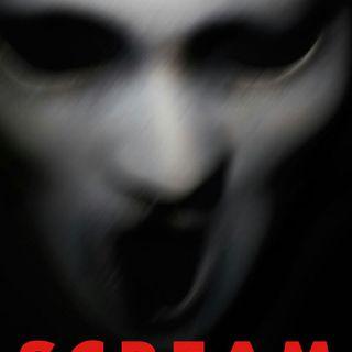 Scream Parte #1