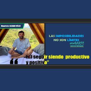 E13- Siendo Productivo Y Positivo