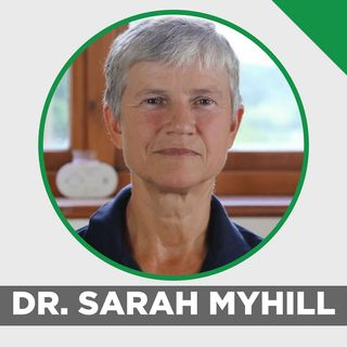 The Ultimate Guide To Beating Chronic Fatigue With Specific Vitamins, Minerals, Biohacks & More - A Conversation With Dr. Sarah Myhill.