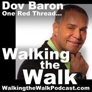 035 Dov Baron - Purpose: One Red Thread