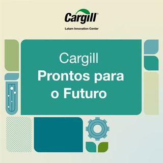1. Como o Centro de Inovação aproxima a Cargill dos clientes