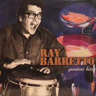 El rey de los cueros Ray Barretto