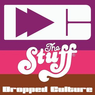 The Stuff - A Dropped Culture Sweet Surprise