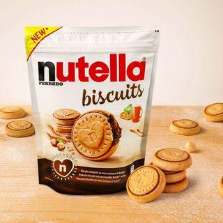 Biscotti farciti: la guerra tra sogni e salute