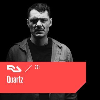 RA.791 Quartz - 2021.08.01