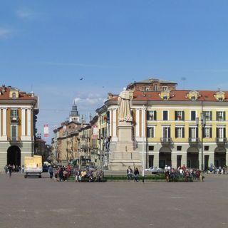 L'inaugurazione del centro culturale islamico a Cuneo