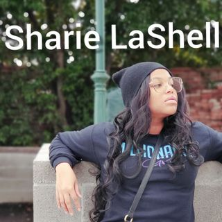 Life In Entertainment Premieres Sharie LaShell
