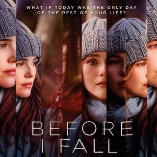 "Weekly Online Movie Gathering - Movie ""Before I Fall"" with David Hoffmeister"