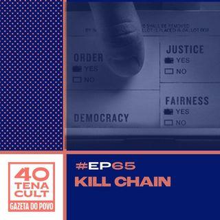 Quarentena Cult #65: Documentário mostra que urnas podem ser hackeadas e solução é voto impresso