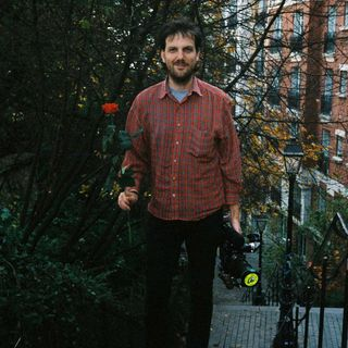 Danny Cohen's fantasy songs