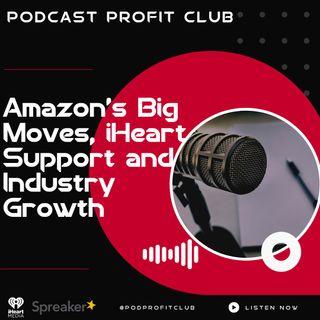 Joe Budden v. Alex Jones, Amazon Spending Millions and Industry Growth