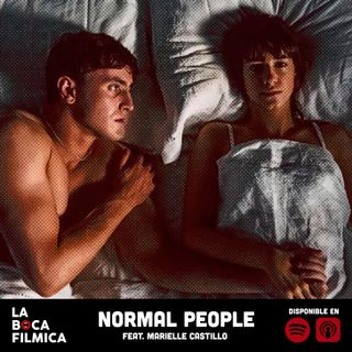 NORMAL PEOPLE | feat. Marielle Castillo