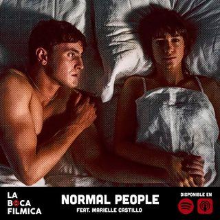 NORMAL PEOPLE | feat. Marielle Castillo