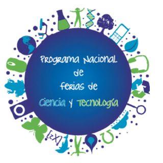 Guía para la exposición de trabajos de Feria de Ciencia y Tecnología, 2018.