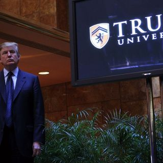 Unsealed Court Docs Show Trump University to Be a Deceptive Scam