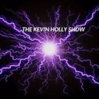 The Kevin Holly Show ep 185 WSG Vida Ghaffari