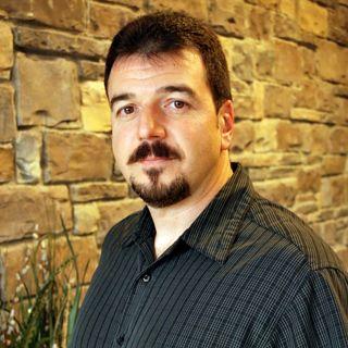 RR 263: Jason Servidio – VP Transformers Institute