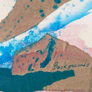 Emma Grace - Backgrounds (live)
