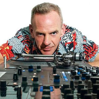 043 3HITSMIXED Fatboy Slim - Mixing