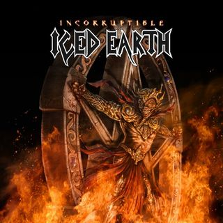 Metal Hammer of Doom: Iced Earth: Incorruptible Review