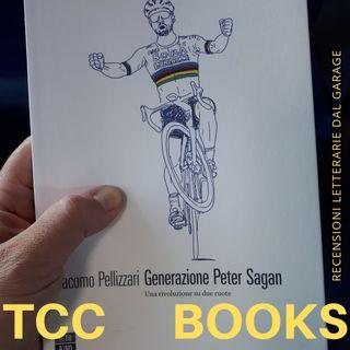 Generazione Peter Sagan - Tcc Show - Books