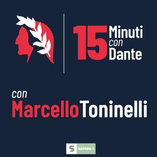Un viaggio a fumetti tra le pieghe umoristiche della Commedia - Intervista a Marcello Toninelli