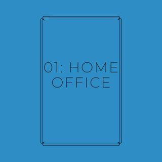 Experimento #EnPantufla 01 - Crónicas del home office