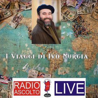 SDM I viaggi di Ivo Murgia