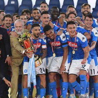Calcio, Coppa Italia (meritata) al Napoli che batte la Juve ai rigori. Applausi per Gattuso