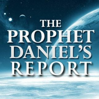 Idolatry to be Destroyed at Christ's Coming, Part 16 (The Prophet Daniel's Report #684)