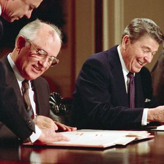 Gli Usa se ne vanno dal trattato sul nucleare. Siamo di nuovo in pericolo?