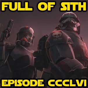 Episode CCCLVI: The Bad Batch