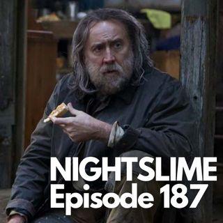 S04E37 [187]: Pig. Dziwna emerytura Nicolasa Cage'a