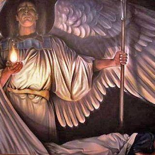 #Love #Spiritual Terminators Prayer Soaking