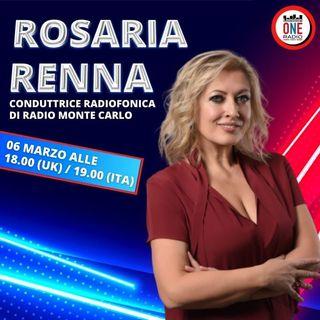 Buon compleanno Radio Montecarlo - Interviene Rosaria Renna