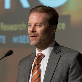 Guest Jeff Deist's thoughts on the economy & how monetary policy might affect your savings