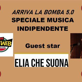 Arriva La Bomba 5.0 Speciale Musica Indipendente