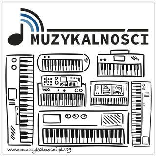 09: Na czym grasz? - instrumenty klawiszowe - Kamil Barański