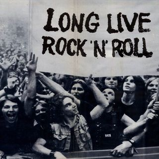 Long Live Rock and Roll .23 7/2/20