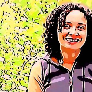 Ángela Maldonado, la colombiana de NatGeo