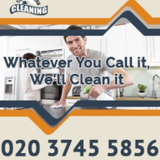 Tidy Cleaners London