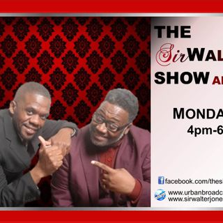 The 1st Year Anniversary of The Sir Walter Jones Show!